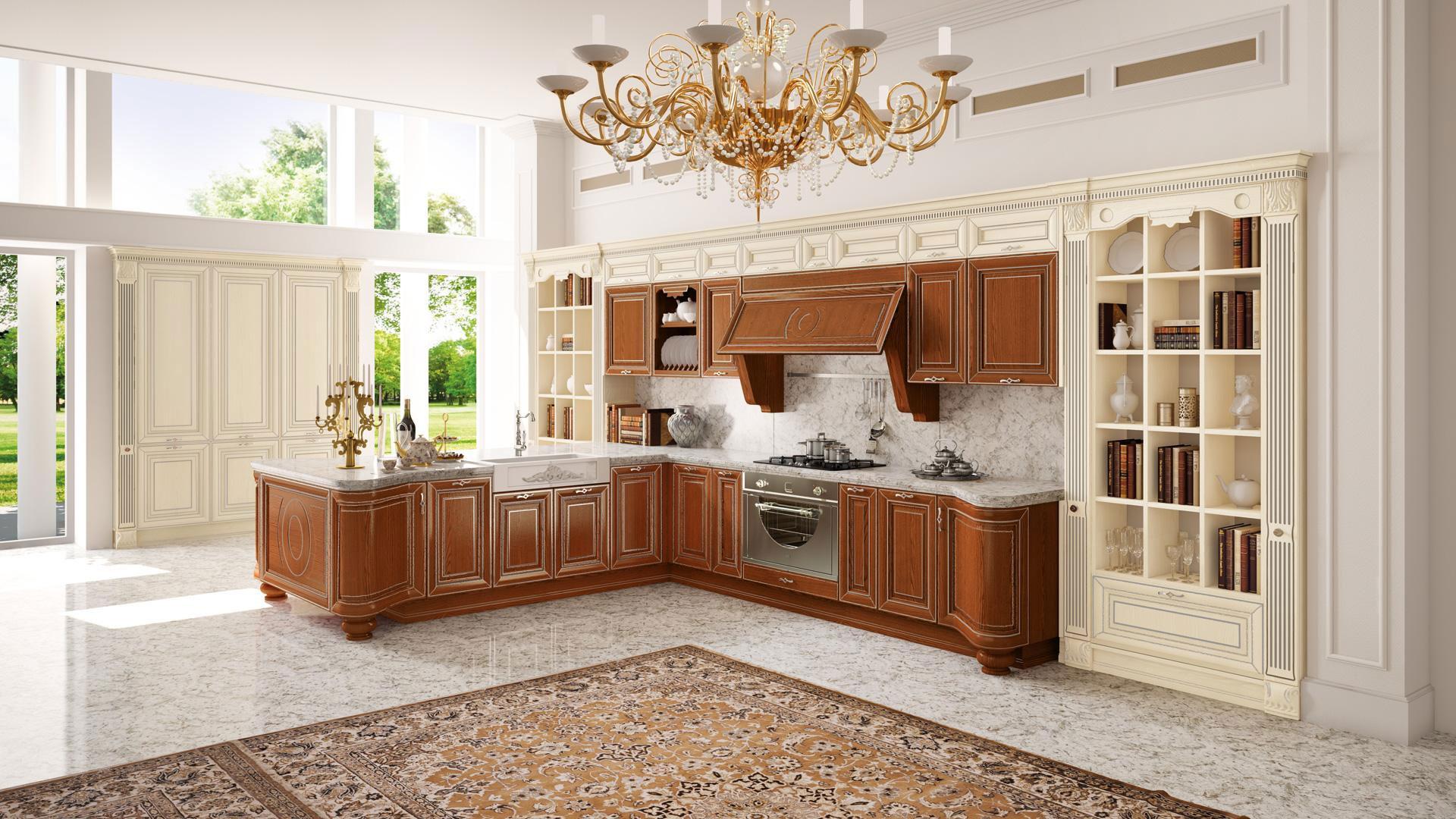 Vendita cucine lube for Cucine classiche