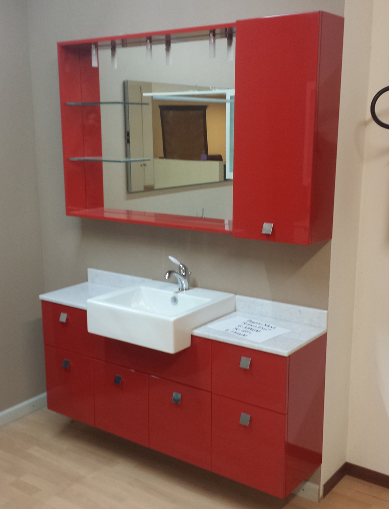 Best outlet arredo bagno gallery for Outlet arredo