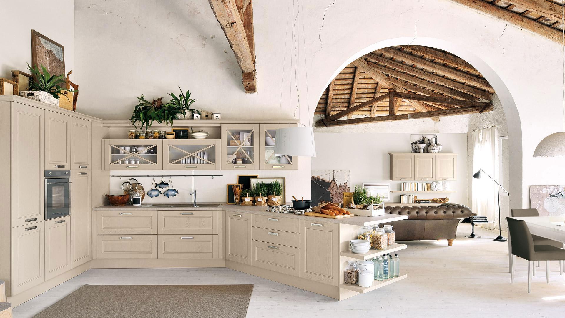 Arredo Cucina Prezzi. Free Cucine Scavolini Cucine Lube Arrital ...